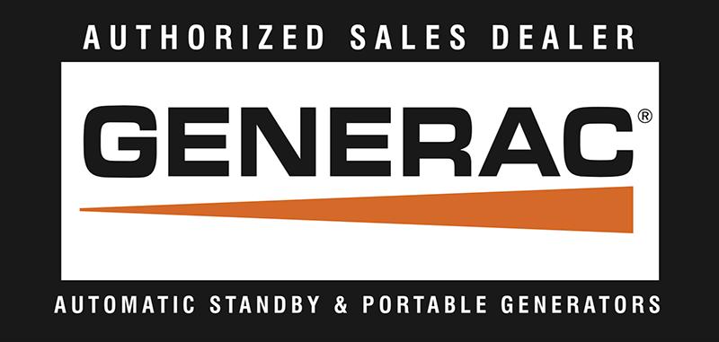 Generac Authorised Dealer
