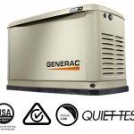 Genarac Home Generator